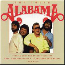 Alabama: 'The Touch' (RCA Records, 1986)