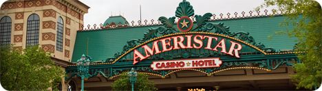 Ameristar Casino Star Pavilion , 3200 North Ameristar Drive,  Kansas City, MO 64161
