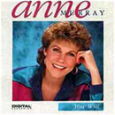 Anne Murray: 'You Will' (Capitol Nashville Records, 1990)