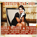 Anna Wilson: 'Countrypolitan Duets' (Music World Records, 2011)