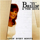 Baillie & The Boys: 'Lovin Every Minute' (Intersound Records, 1996)