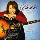 Baillie & The Boys: 'A Baillie Family Christmas: Celebrate The Season' (Whole Earth Music, 2012)