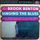 Brook Benton: 'Singing The Blues' (Mercury Records, 1962)