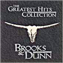 Brooks & Dunn (Ronnie Dunn & Kix Brooks): 'The Greatest Hits Collection' (Arista Records, 1997)