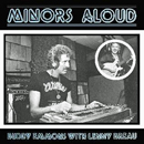 Buddy Emmons & Lenny Breau: 'Minors Aloud' (Flying Fish Records, 1978)