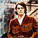 BJ Thomas: 'Most of All' (Scepter Records, 1970)