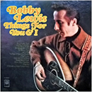 Bobby Lewis: 'Things For You & I' (United Artists Records, 1969)