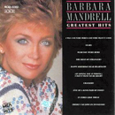 Barbara Mandrell: 'Barbara Mandrell's Greatest Hits' (MCA Records, 1985)