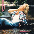 Barbara Mandrell: 'Sure Feels Good' (EMI Records, 1987)