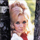 Barbara Mandrell: 'Treat Him Right' (Columbia Records, 1971)