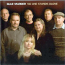 Blue Murder: 'Where No One Stands Alone' (Topic Records, 2002)