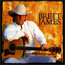 Brett James: 'Brett James' (Career Records, 1995)