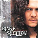Blake Shelton: 'The Dreamer' (Warner Bros. Records, 2003)