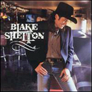 Blake Shelton: 'Blake Shelton' (Warner Bros. Records, 2001)