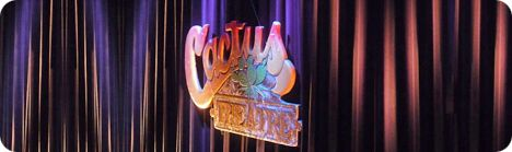 Cactus Theater, 1812 Buddy Holly Avenue, Lubbock, TX 79401