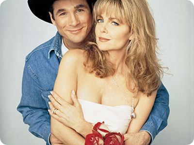 Clint Black & Lisa Hartman-Black