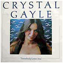 Crystal Gayle: 'Somebody Loves Me' (United Artists Records, 1975)