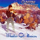 Clinton Gregory: 'Master of Illusion' (Step One Records, 1993)