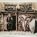 Cody Jinks: 'I'm Not The Devil' (Cody Jinks Music, 2016)