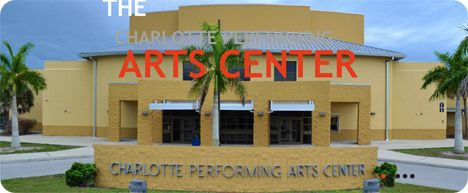 Charlotte Performing Arts Center, 701 Carmalita Street, Punta Gorda, FL 33950