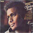 Charley Pride: 'Amazing Love' (RCA Victor Records, 1973)