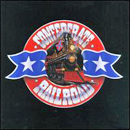 Confederate Railroad: 'Confederate Railroad' (Columbia Records, 1992)