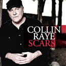 Collin Raye: 'Scars' (BFD Records / Audium Records Nashville, 2020)