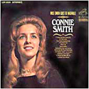 Connie Smith: 'Miss Smith Goes to Nashville' (RCA Records, 1966)