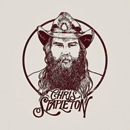 Chris Stapleton: 'From A Room: Volume 1' (Mercury Nashville Records, 2017)