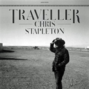 Chris Stapleton: 'Traveller' (Mercury Nashville Records, 2015)