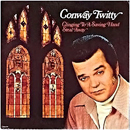 Conway Twitty: 'Clinging To a Saving Hand' (MCA Records, 1973)