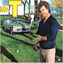 Conway Twitty: 'Mr. T.' (MCA Records, 1981)