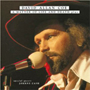 David Allan Coe: 'A Matter of Life & Death' (Columbia Records, 1987)