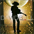 David Ball: 'Starlite Lounge' (Warner Bros. Records, 1996)
