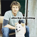Dierks Bentley: 'Dierks Bentley' (Capitol Nashville Records, 2003)