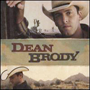 Dean Brody: 'Dean Brody' (Broken Bow Records, 2009)