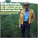 Dallas Frazier: 'My Baby Packed Up My Mind & Left' (RCA Records, 1971)