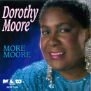 Dorothy Moore: 'More Moore' (Malaco Records, 1996)