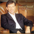 Daniel O'Donnell: 'Yesterday's Memories' (Rosette Records, 2002)