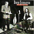 David Schnaufer: 'Dulcimer Sessions' (SFL Records, 1992)