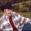 Daryle Singletary: 'Straight From The Heart' (Shanachie Records, 2007)