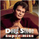 Doug Stone: 'Super Hits' (Columbia Records, 1997)