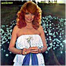 Dottie West: 'When It's Just You and Me' (United Artists cords, 1977)