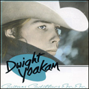 Dwight Yoakam: 'Guitars, Cadillacs, Etc., Etc' (Reprise Records, 1986)