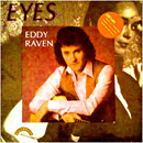 Eddy Raven: 'Eyes' (Dimension Records, 1980)