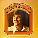 Eddy Raven: 'This is Eddy Raven' (Dot Records, 1976)
