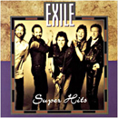 Exile: 'Super Hits' (Epic Records, 1993)
