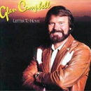 Glen Campbell: 'Letter to Home' (Atlantic Records, 1984)