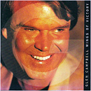 Glen Campbell: 'Wings of Victory' (New Haven Records, 1992)