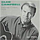 Glen Campbell: 'Unconditional Love' (Capitol Nashville Records, 1991)